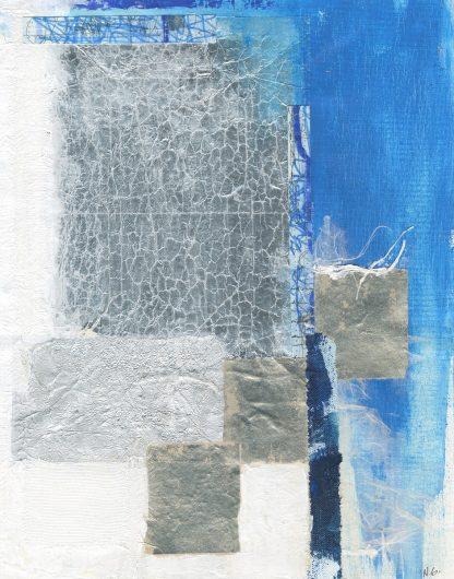 Textures and Reflections, Nan Genger
