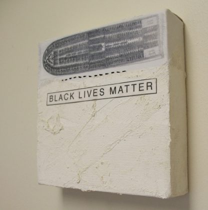 Middle Passage: Black Lives Matter, nan genger
