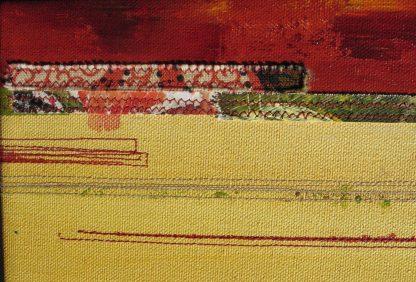 Red Sky, Nan Genger