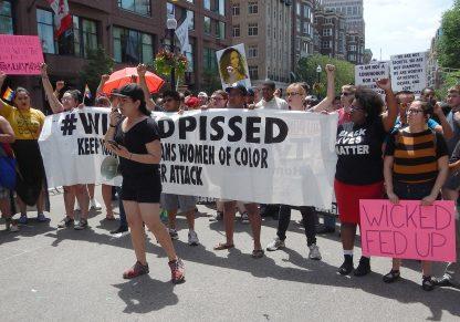 Boston Pride 2015, photo: Liza Green