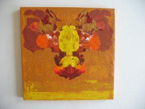 Yellow #1 by Nan Genger