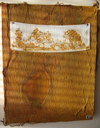 Rusted Trees II, Nan Genger