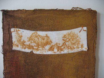 Rusted Trees I (detail), Nan,Genger