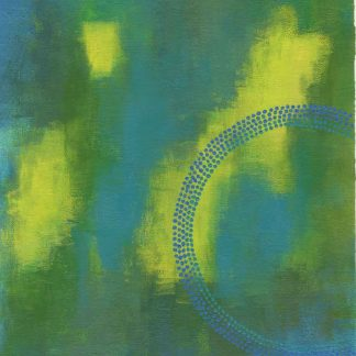 Five Circles, Nan Genger