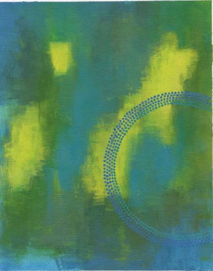 Five Circles, Nan Genger