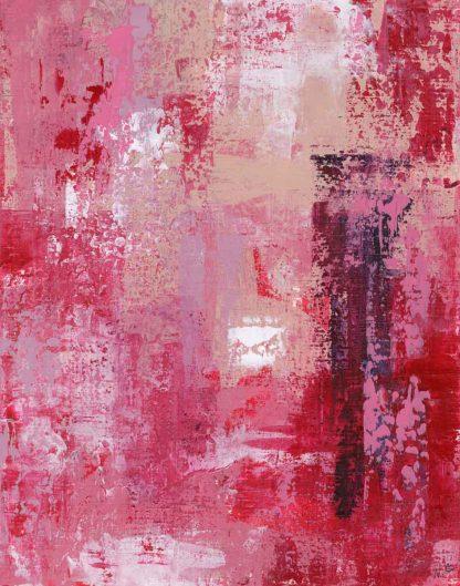 Pink Gingham, Nan Genger