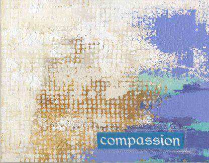 Compassion, Nan Genger