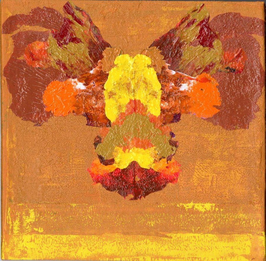 Transformation Yellow#1, Nan Genger